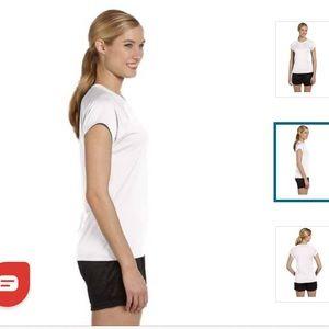 Champion Ladies' 4.1 oz. Double Dry® T-Shirt